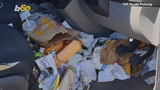 Not cleaning out your dirty car could cost you! Buzz60s Mercer Morrison has the story.