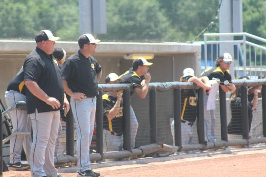 The Crescent Tigers baseball team finished the season upper state champions and AAA state-runner ups.