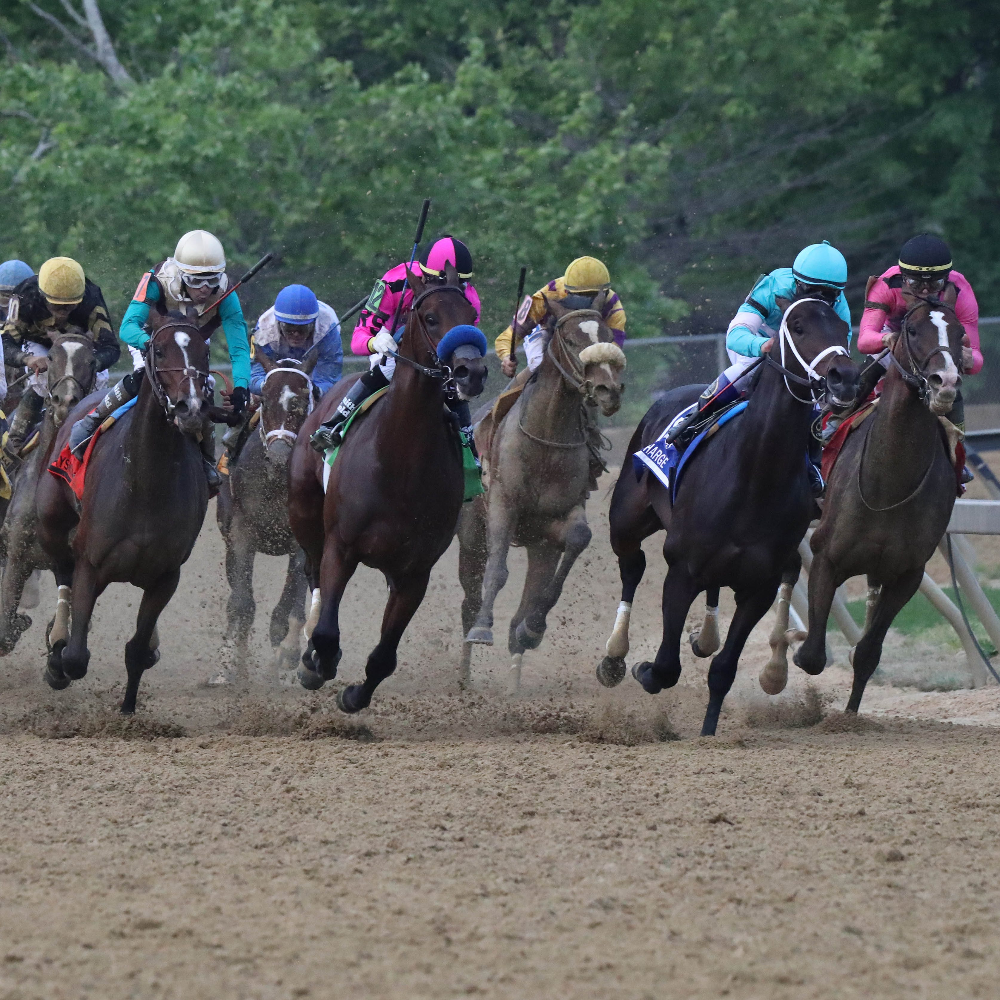 Belmont Stakes 2019: Contenders, with War of Will winning Preakness