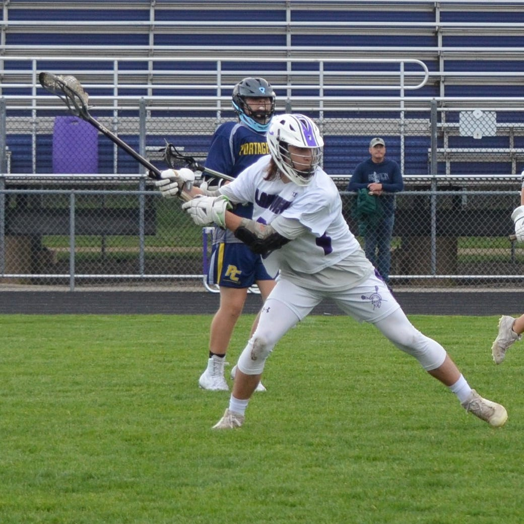 Lakeview lacrosse gets taste of postseason success, wants more