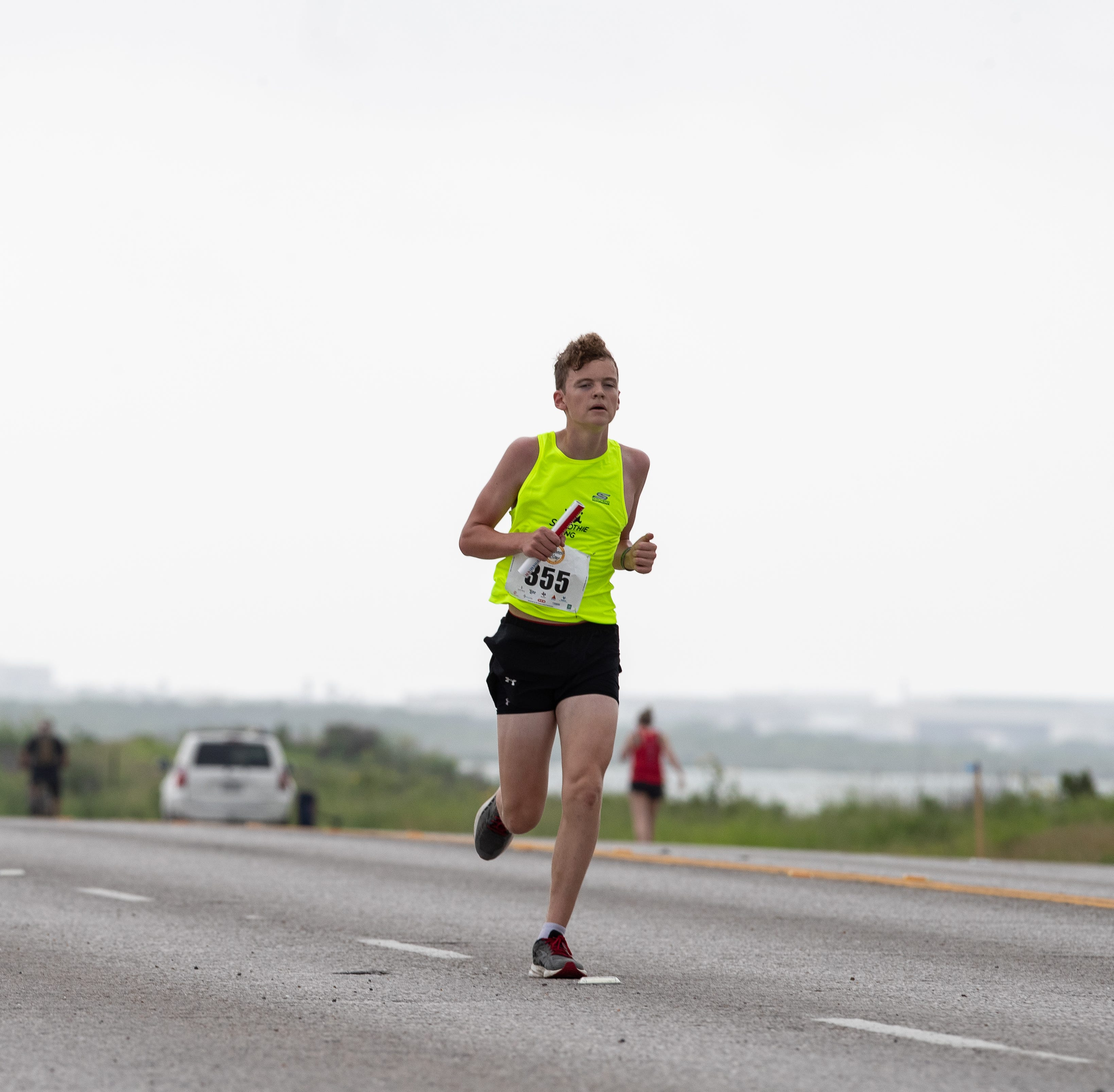 Beach to Bay 2019: Complete Results
