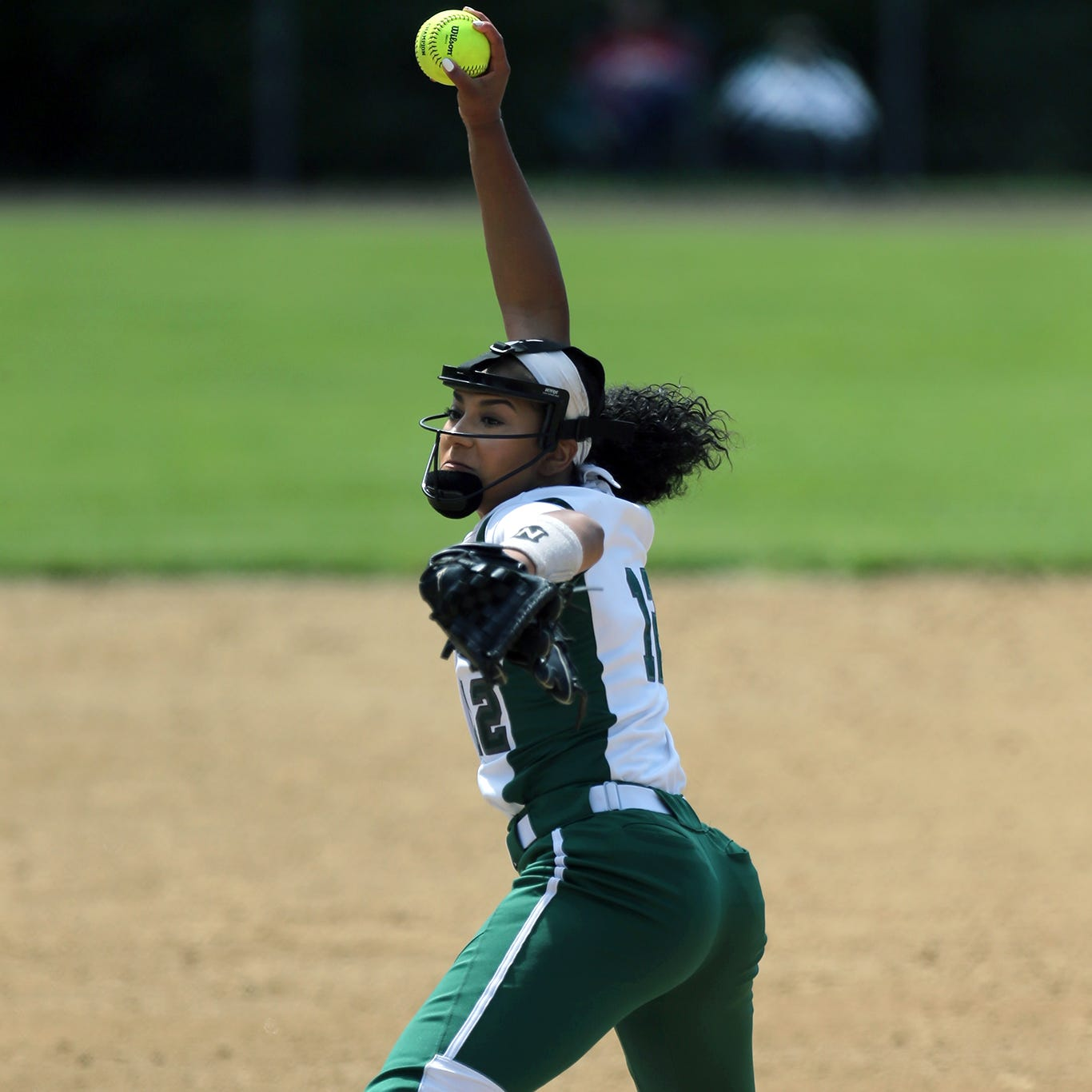 Softball: GMC Senior All-Star Game Rosters
