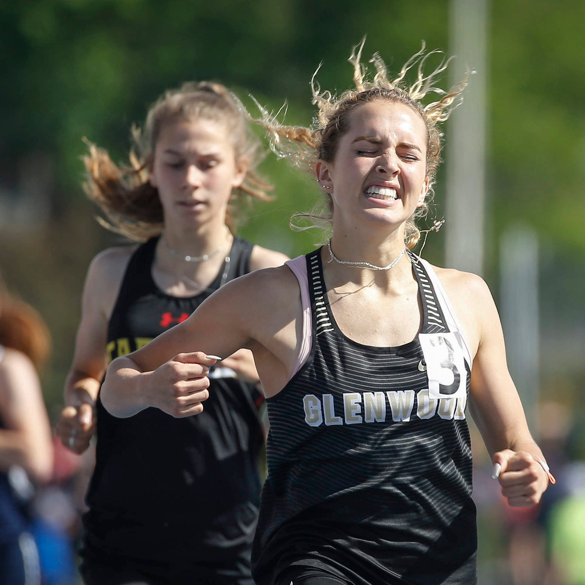 Meet the 2019 All-Iowa girls' track-and-field athlete of the year finalists