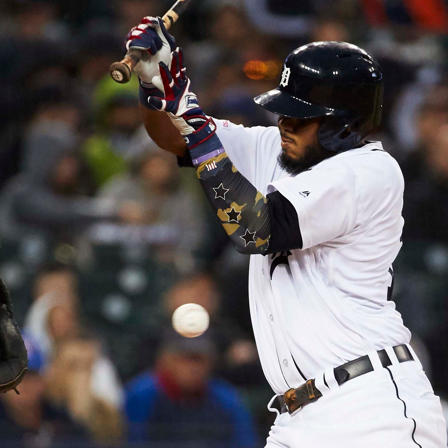 Ron Gardenhire sees silver lining despite Detroit Tigers sixth-straight loss