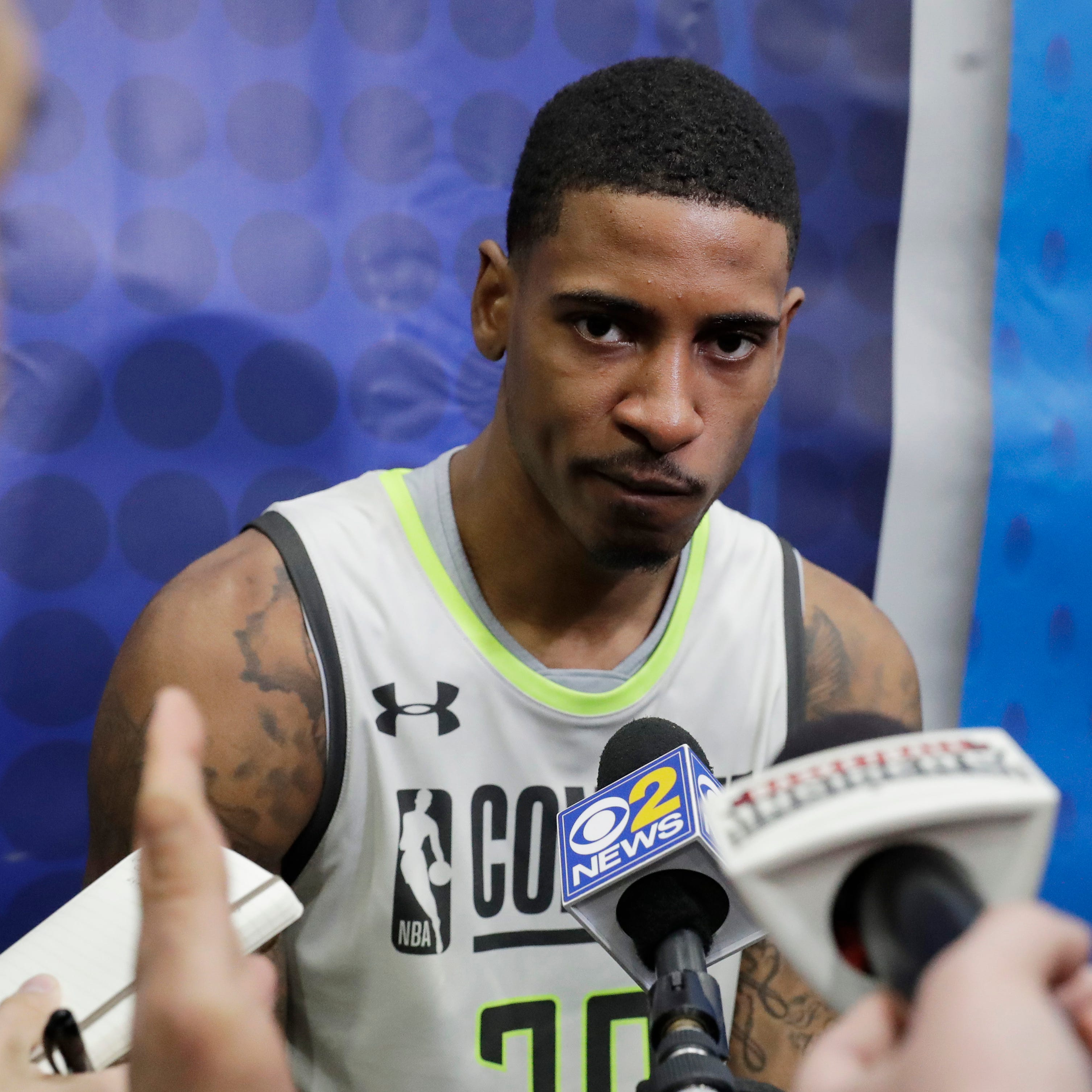Five players who helped their stock, five who didn't at NBA Draft Combine