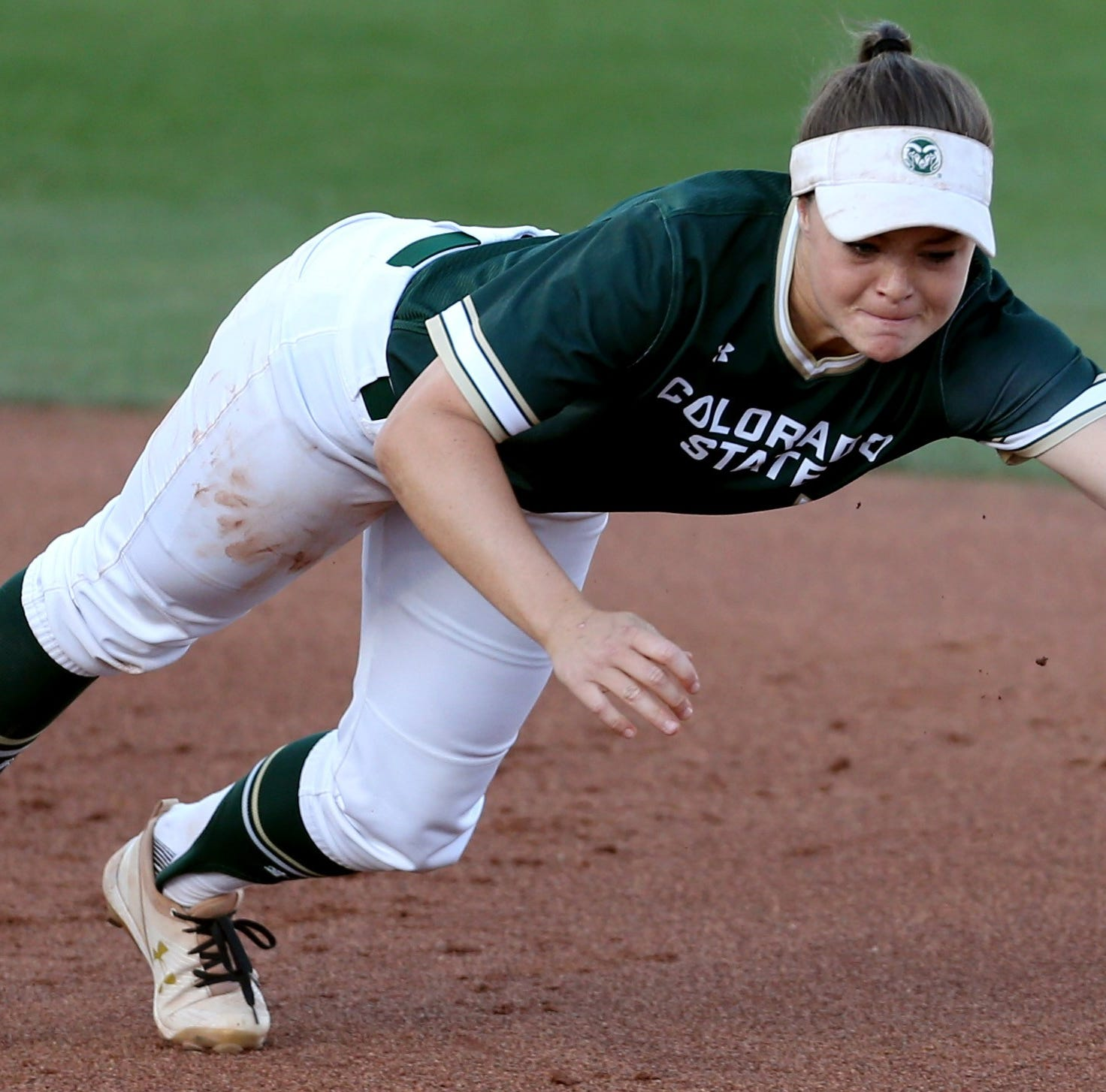 Colorado State softball's #25strong season ends in NCAA regionals