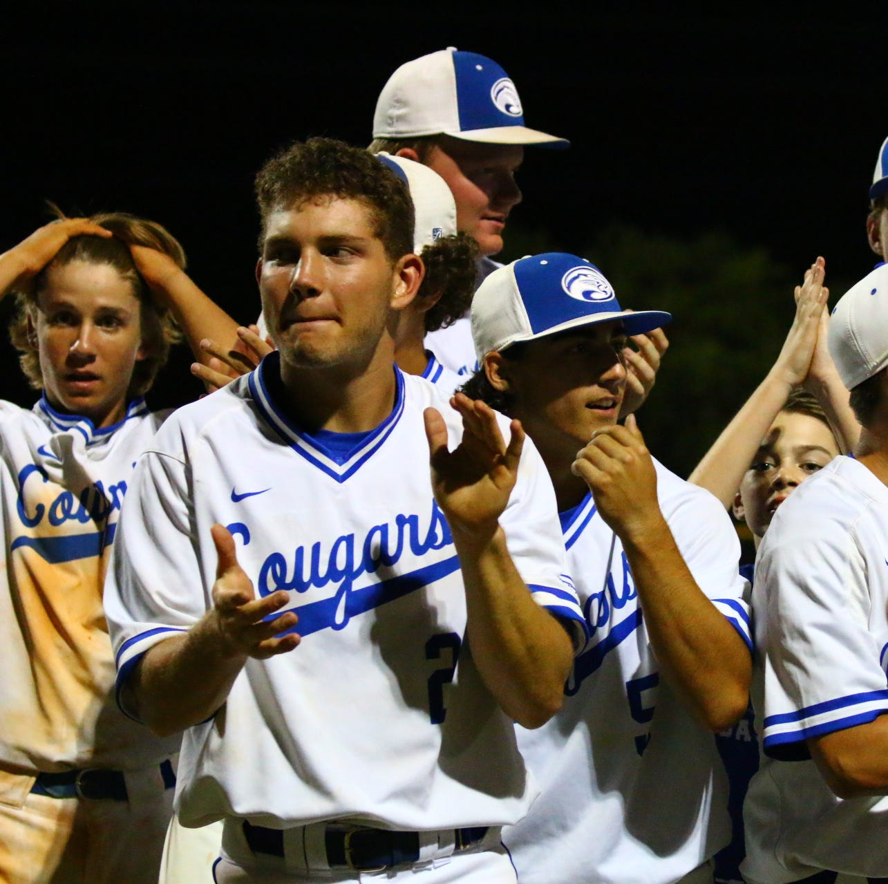 State Baseball: With a tough challenge ahead, Canterbury chasing history