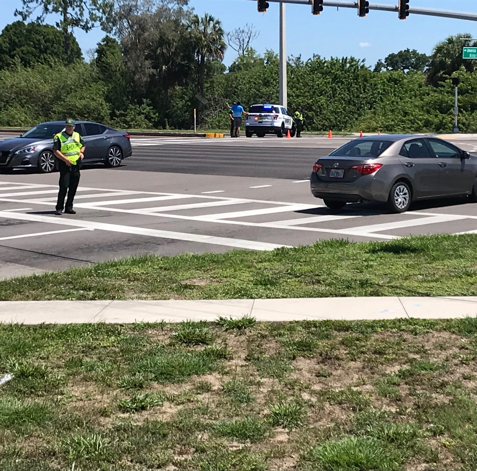 Cleared: U.S. 41 reopens from Briarcliff Road to Alico Road in south Fort Myers