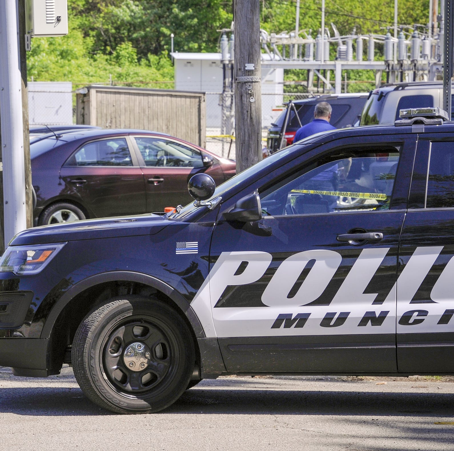 Muncie shooting: 'Nothing ... good comes when you mix alcohol and kids and underage drinking'
