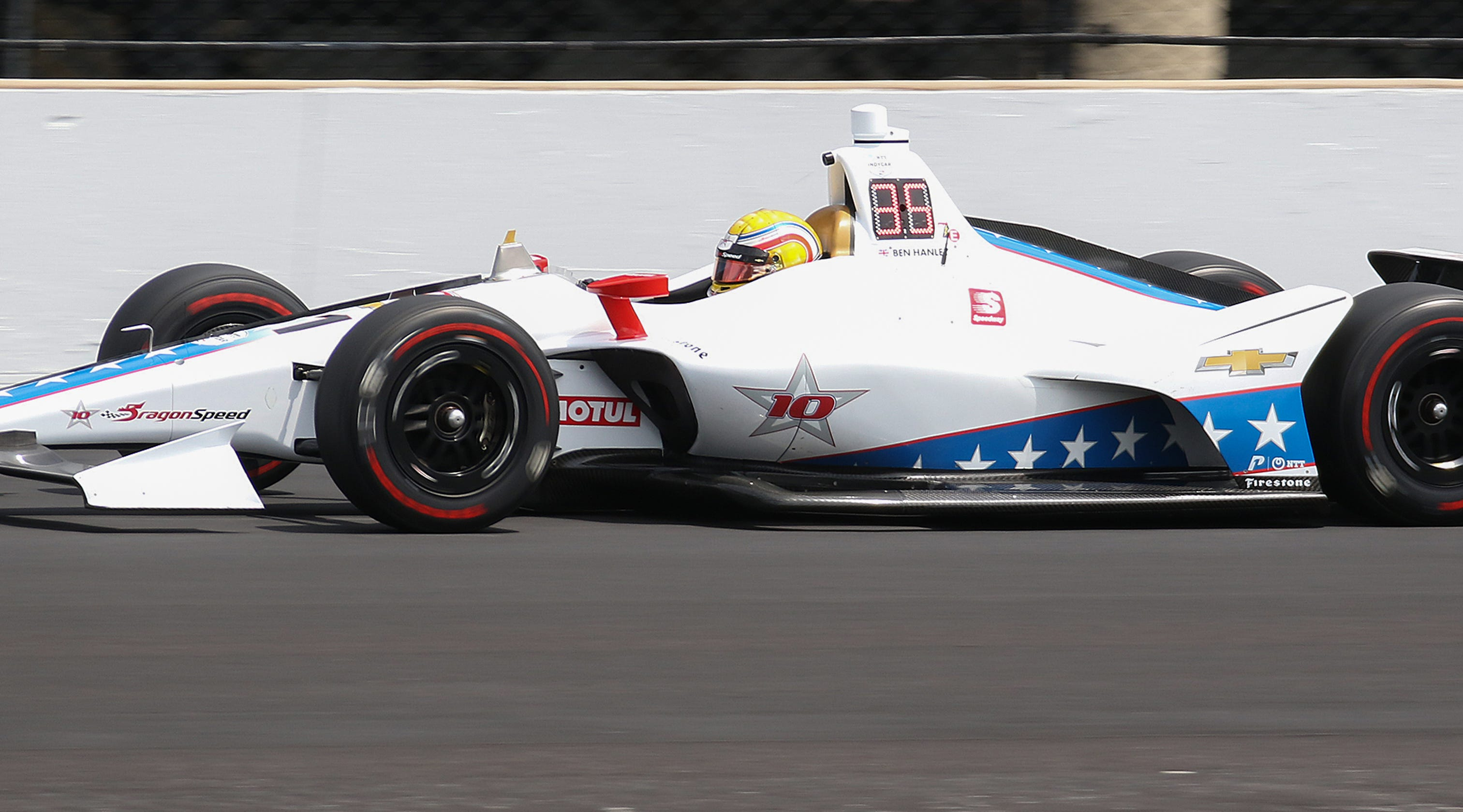 Indy Schedule 2020 DragonSpeed racing to 'focus its energies' on expanding 2020