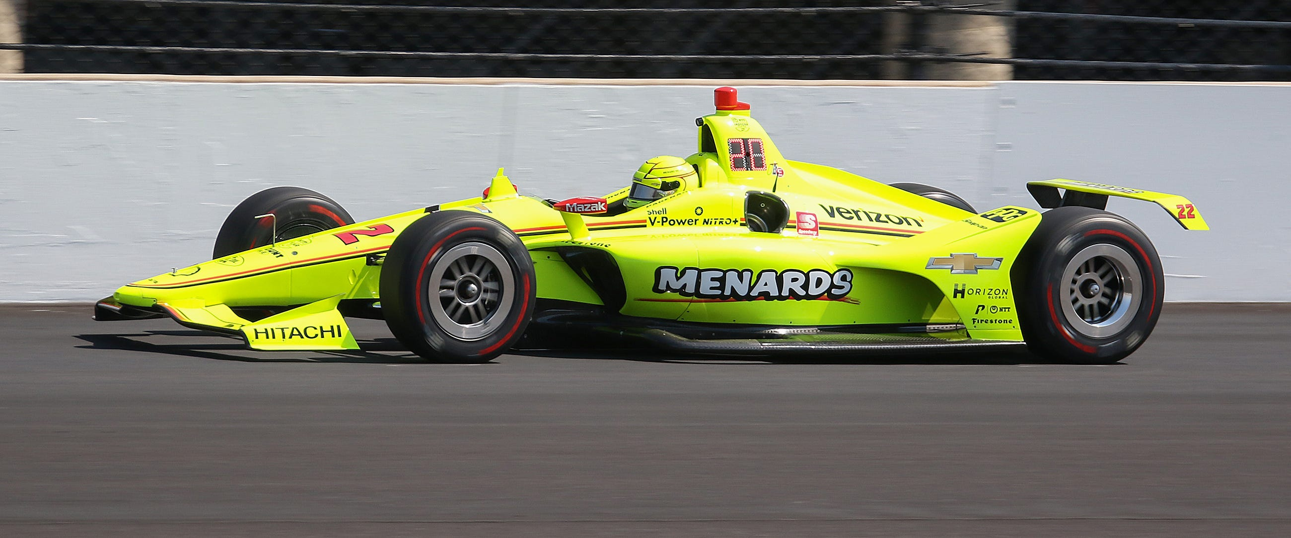 image regarding Printable Indy 500 Starting Grid called Indy 500 lineup: Printable setting up grid for the 2019 race