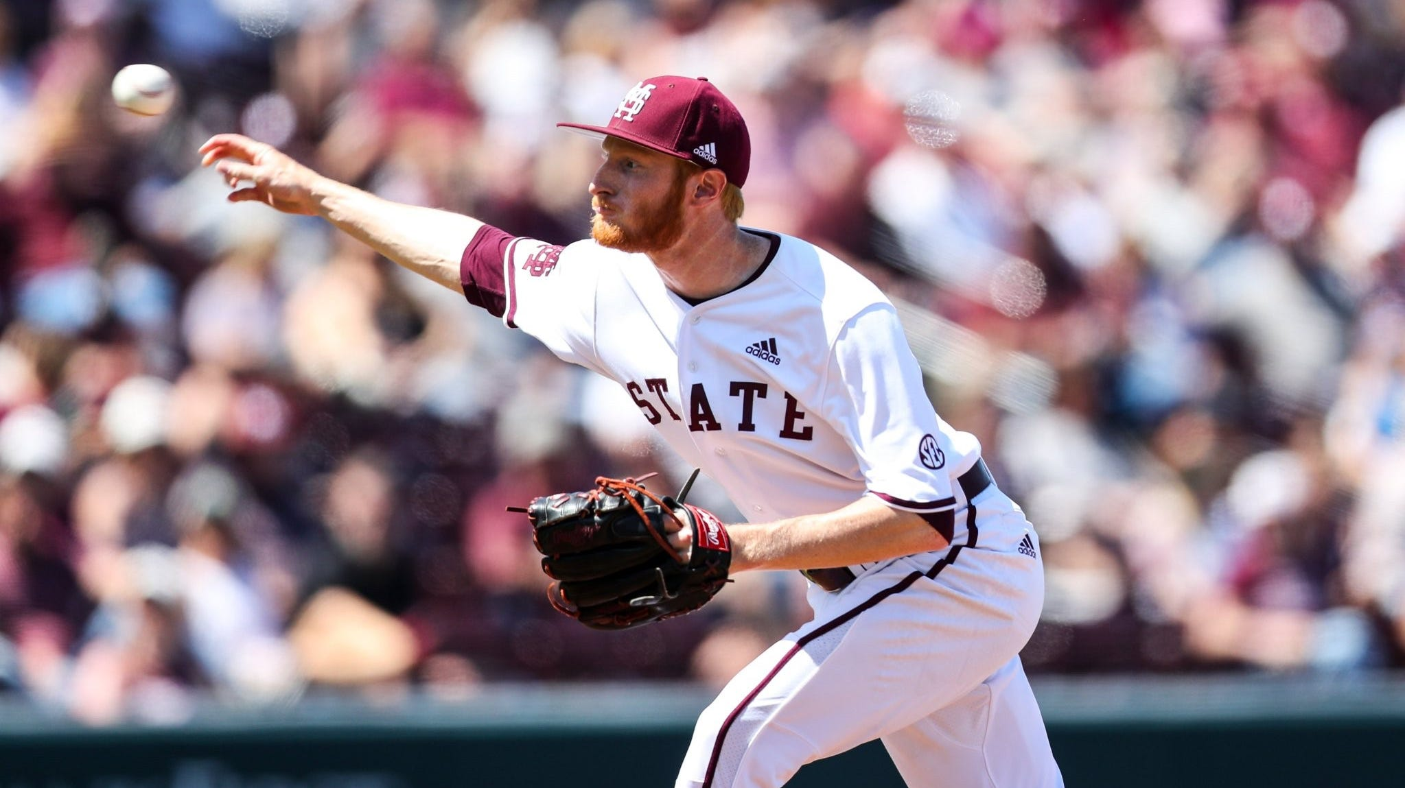 Mississippi State baseball squanders SEC West championship with loss to South Carolina