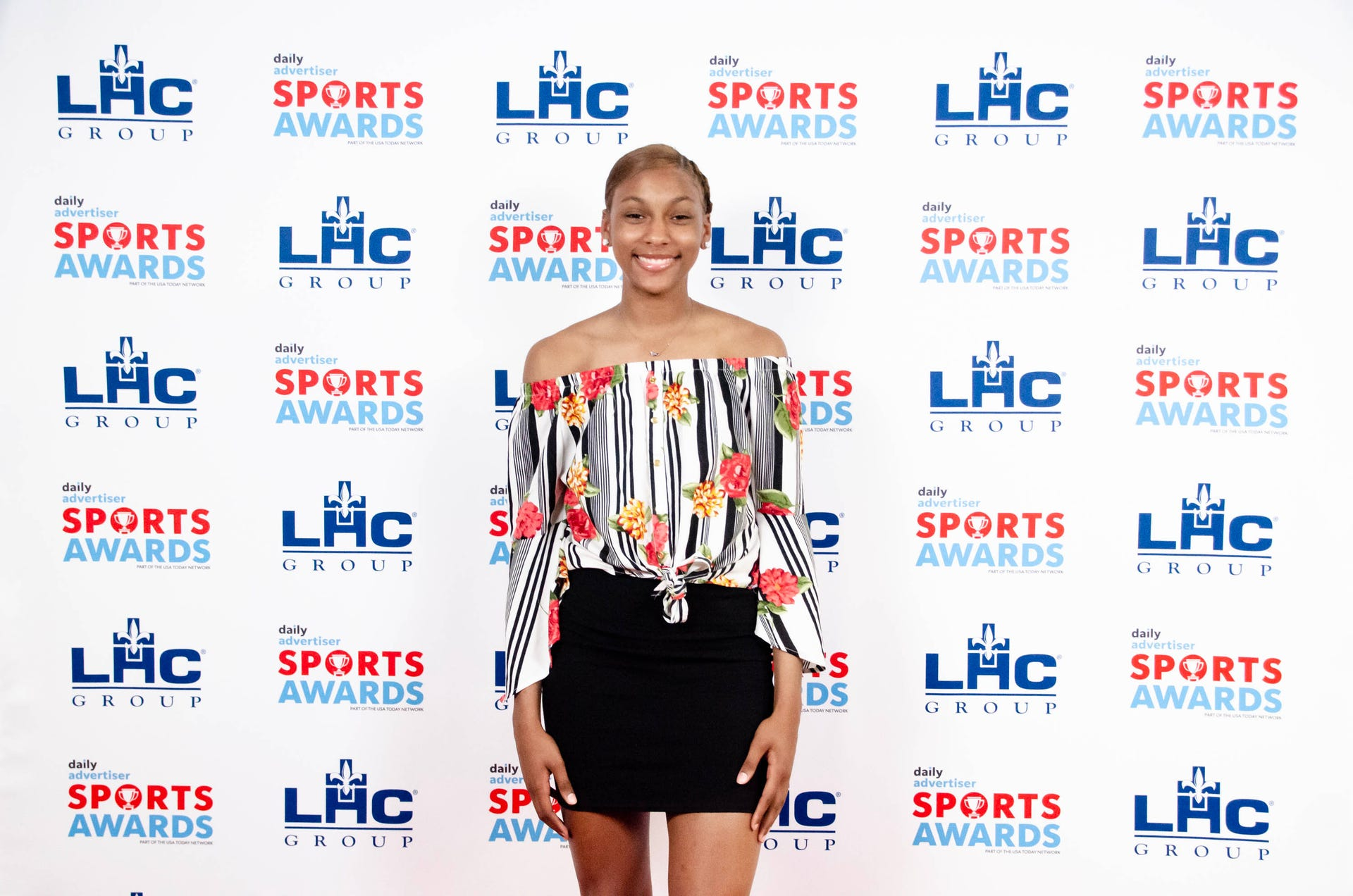 Sports Awards: Athletes on the Red Carpet