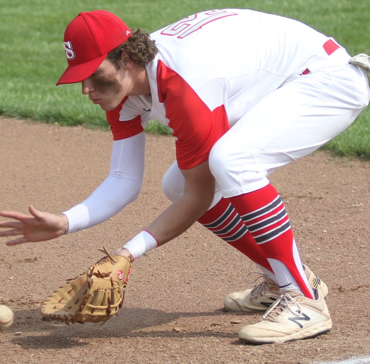 Shelby Whippets knock defending district champ Ontario Warriors from sectional tourney