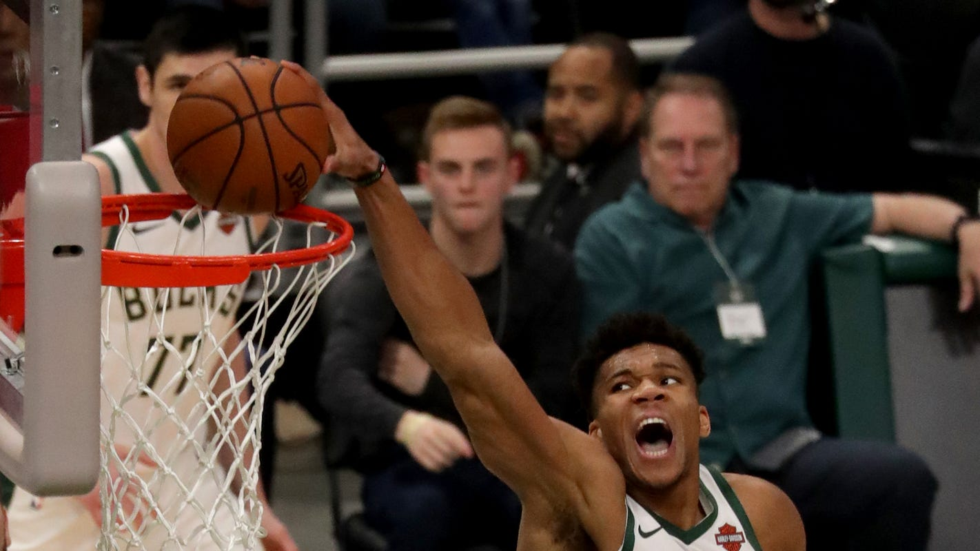 WTMJ-AM will still be the radio home of Milwaukee Bucks games