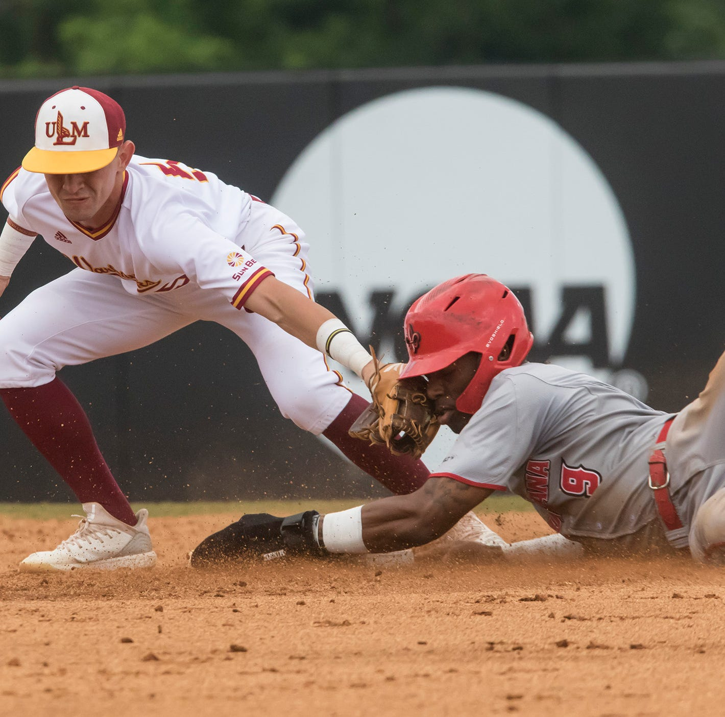 After Senior Day loss, ULM turns attention to Sun Belt Tourney