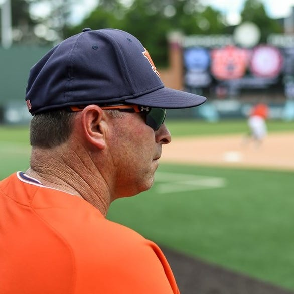 After losing series at LSU, Auburn baseball's postseason hopes may hinge on Hoover