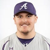 Utica graduate Robberts gives Ashland baseball life in NCAA Regional