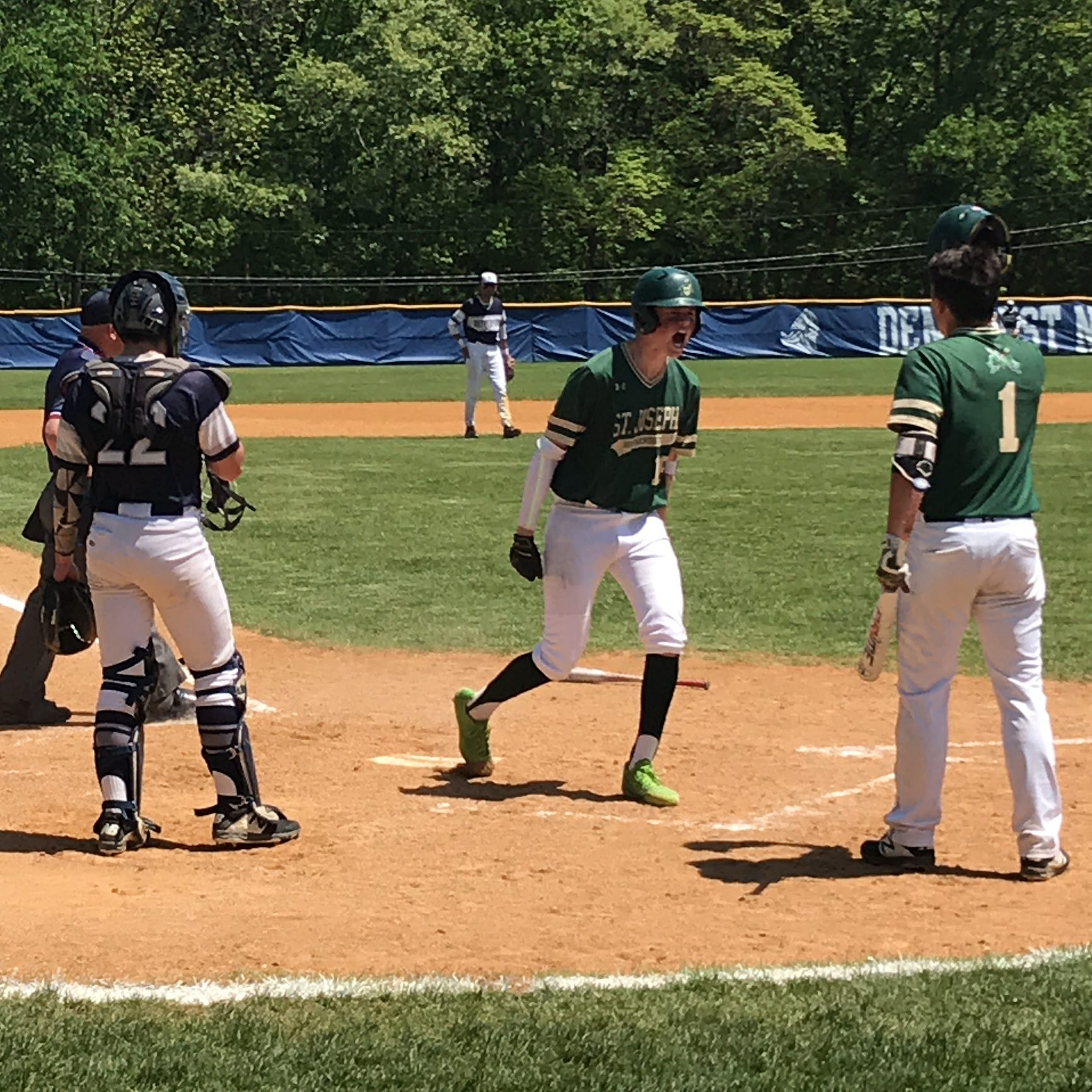 Baseball: St. Joseph, Ridgewood set for Bergen County rematch 33 years in the making