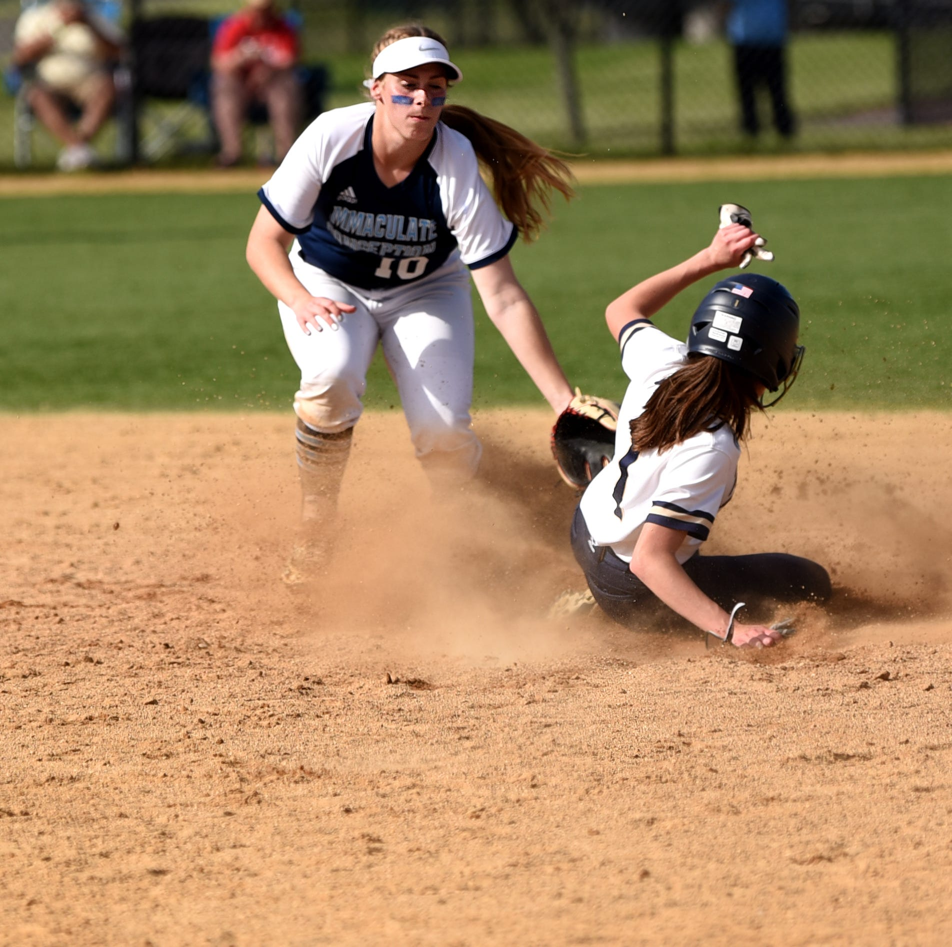 Softball: Ramsey and NV/Old Tappan to meet for Bergen County title