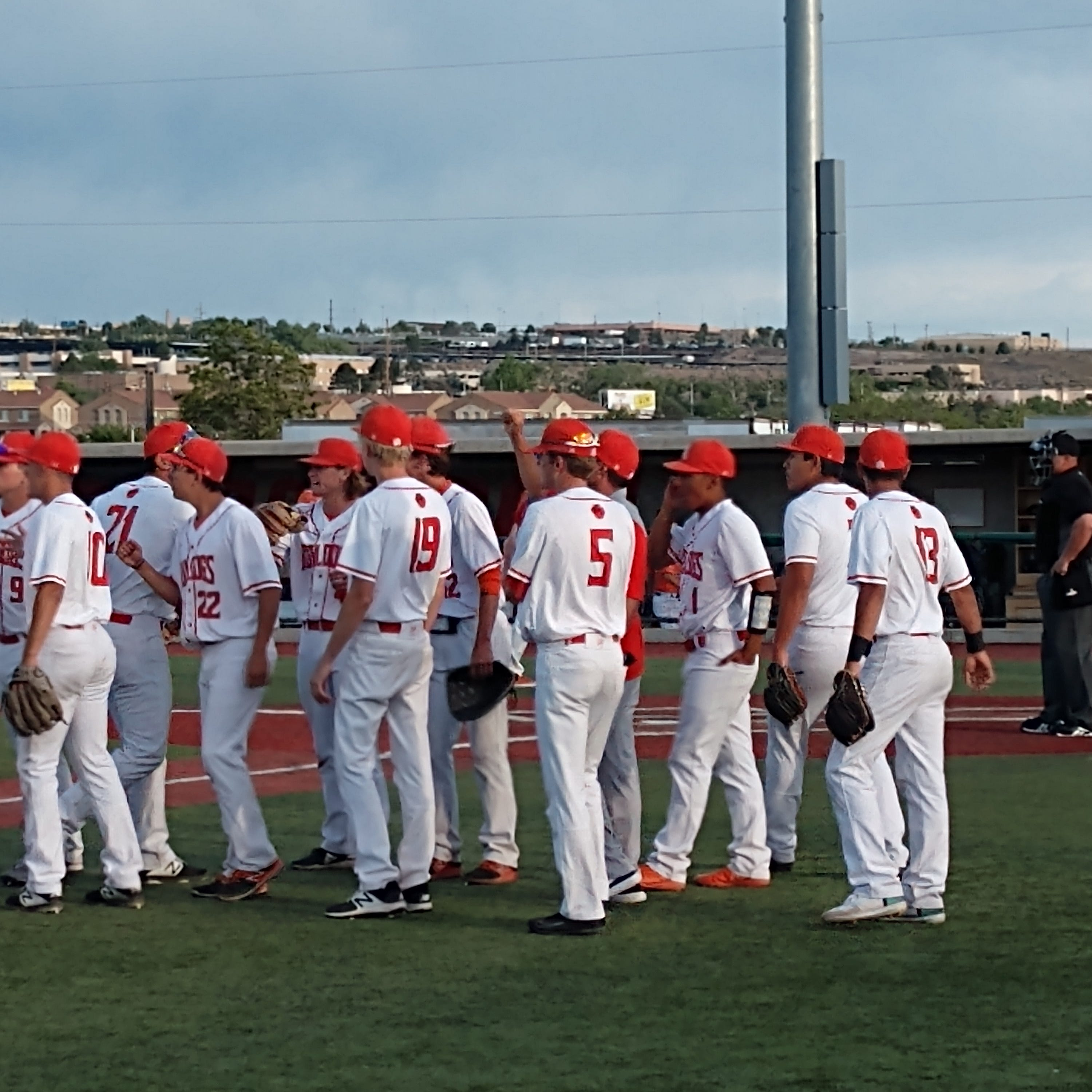 Artesia baseball to play for first state title in 19 years