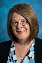 Lori Saiki, NMSU School of Nursing