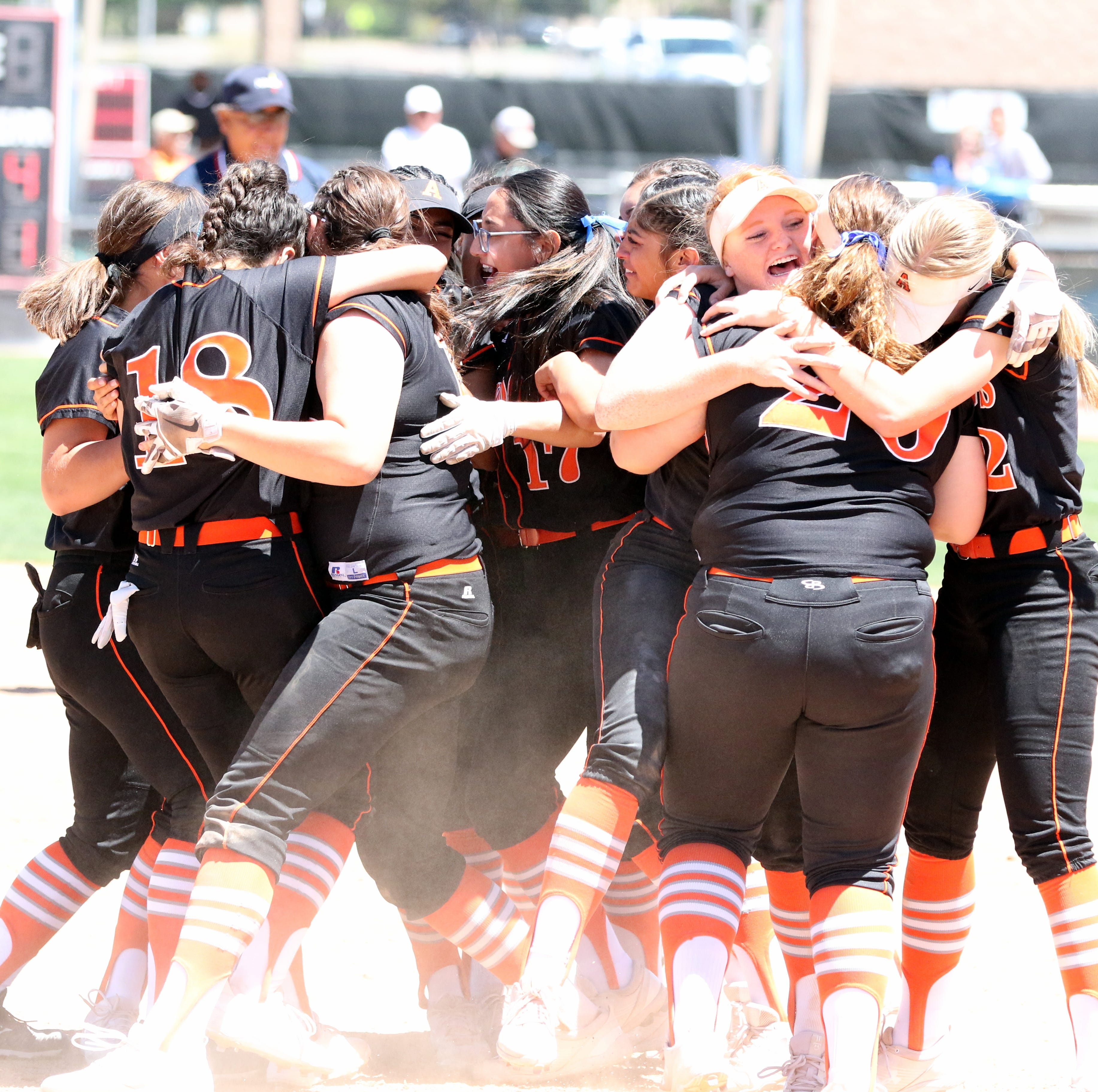 Sweet repeat for Artesia Lady Bulldogs as softball champs