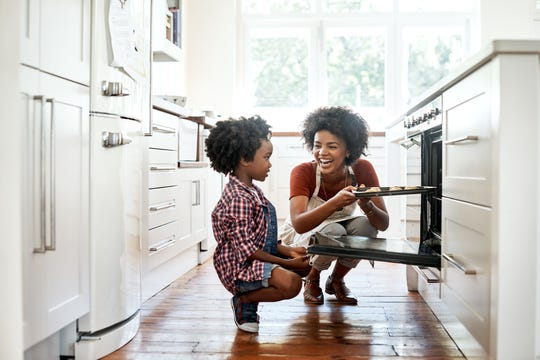 Did you know that cooking dinner while running the washing machine and air-conditioning at the same time on just one day in the month can trigger a fee higher than $100 on some plans?