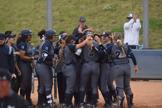 The Nevada softball team has reached postseason play for three straight seasons, including an NISC regional last year in Reno.
