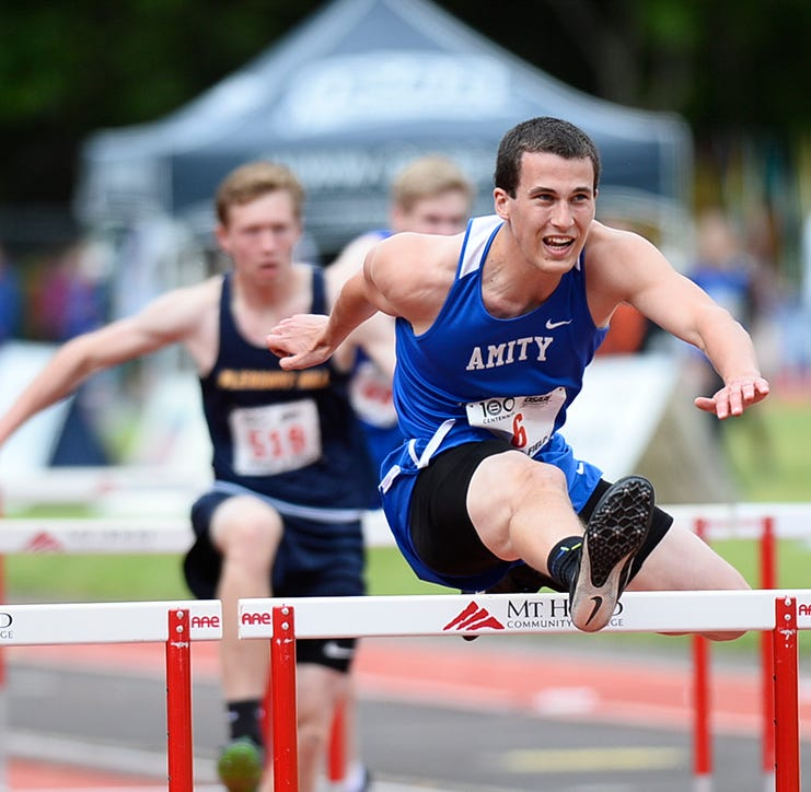 Vote for Athlete of the Week: Athletes from Amity, Blanchet, Cascade, Sprague