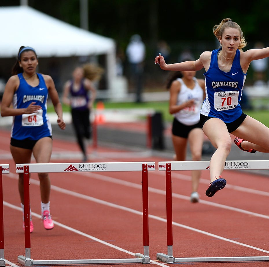 OSAA track and field: Final results from 4A/3A/2A/1A state meets