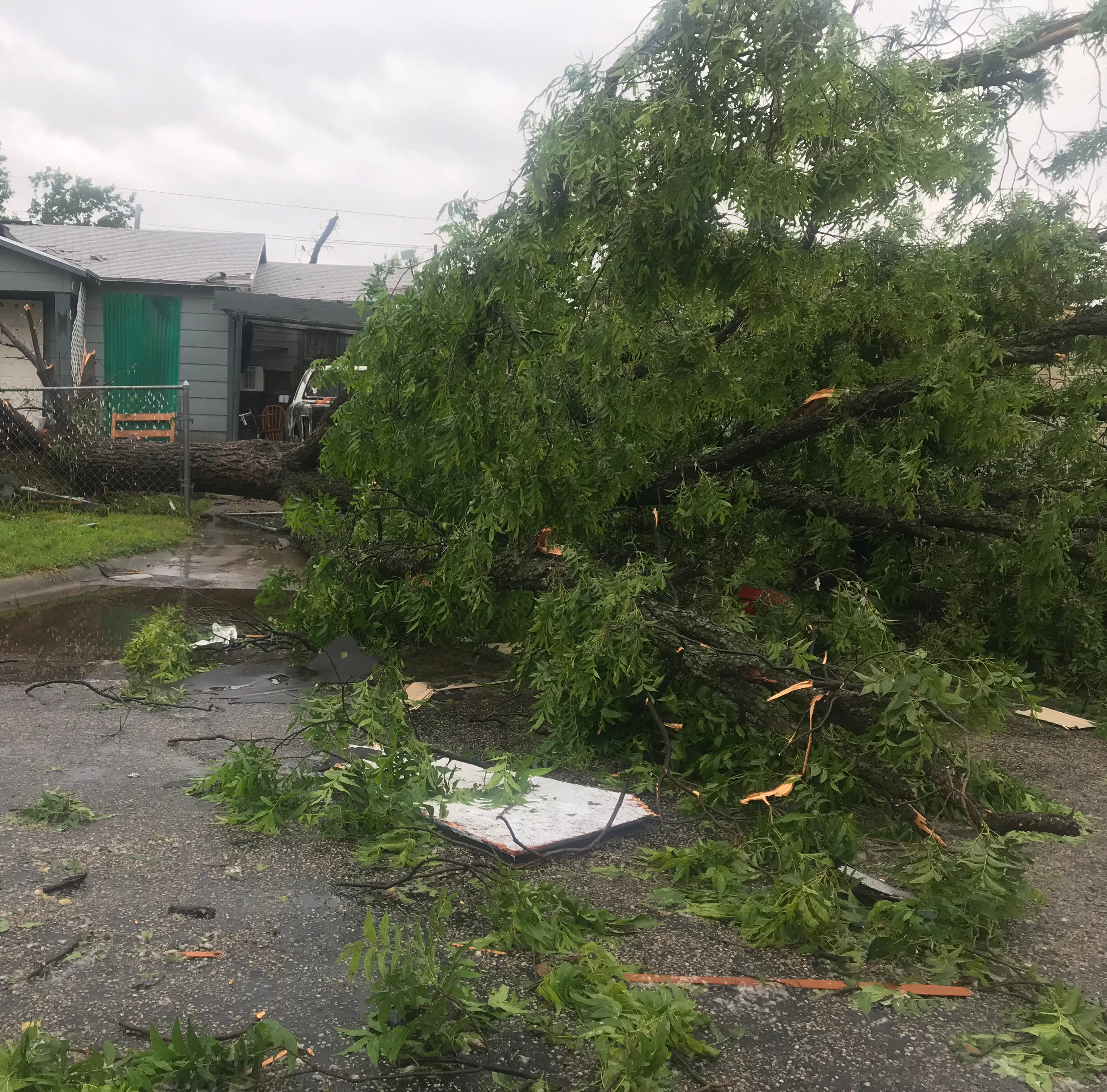 City Council approves emergency relief for Bradford residents hit by tornado