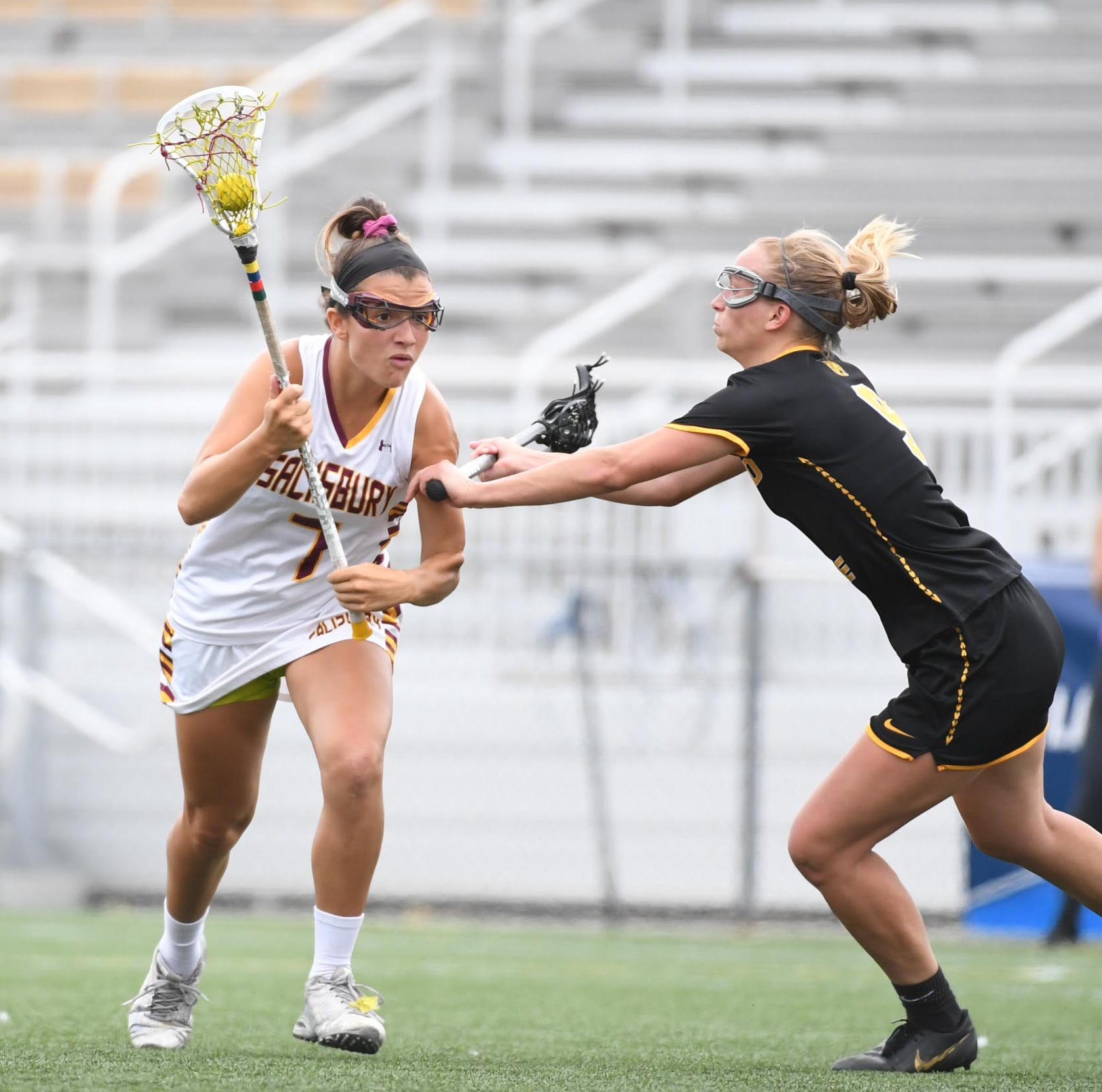 Easton grad advances Salisbury women's lacrosse to NCAA semifinals