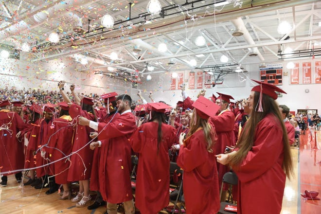 Riverheads High School has announced plans for its alternative graduation to honor the Class of 2020.
