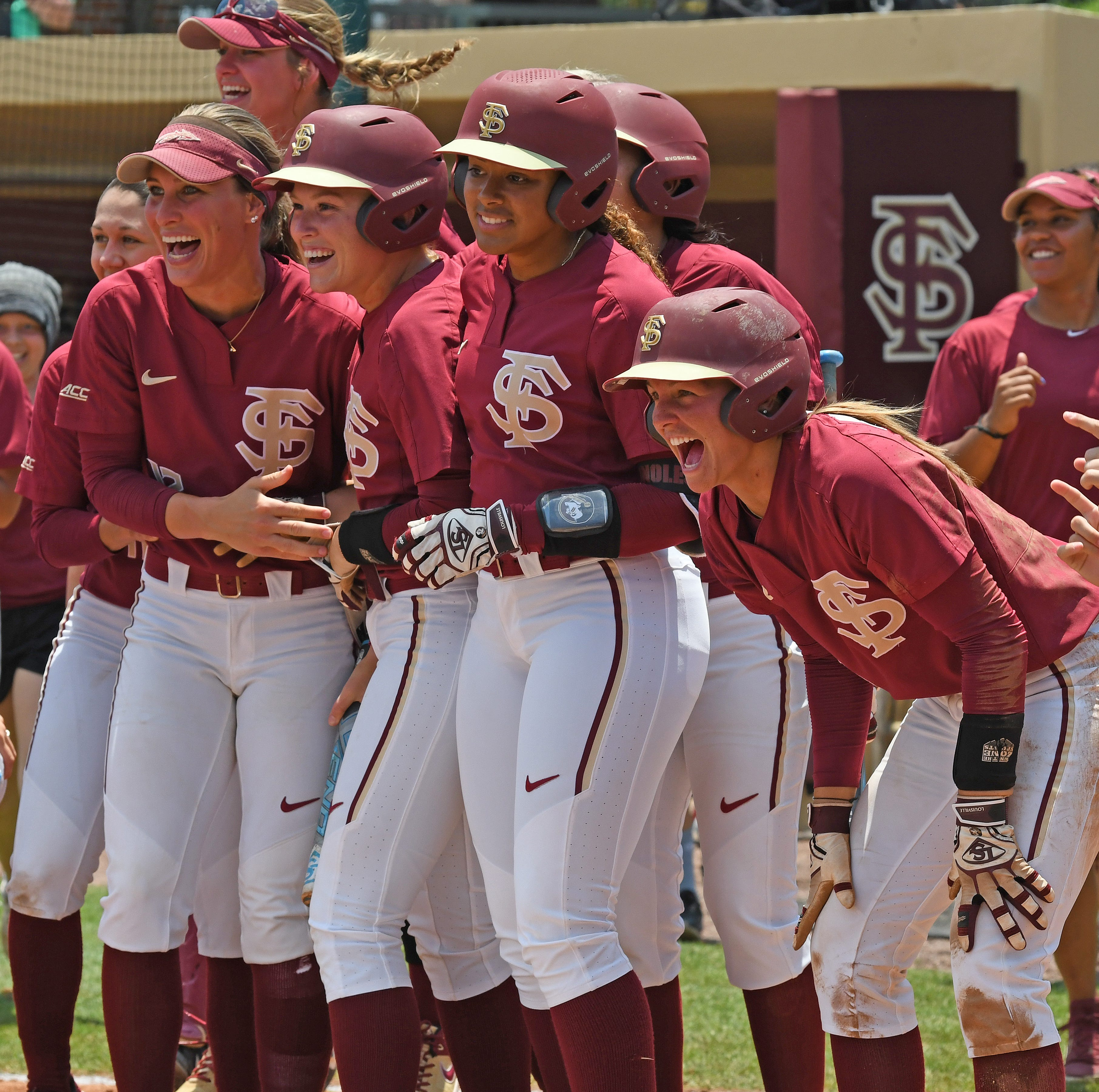 Florida State softball goes long in blowout win over South Florida