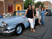 PHOTOS: Classic cars shine during Cruisin' Main Street in Hammonton