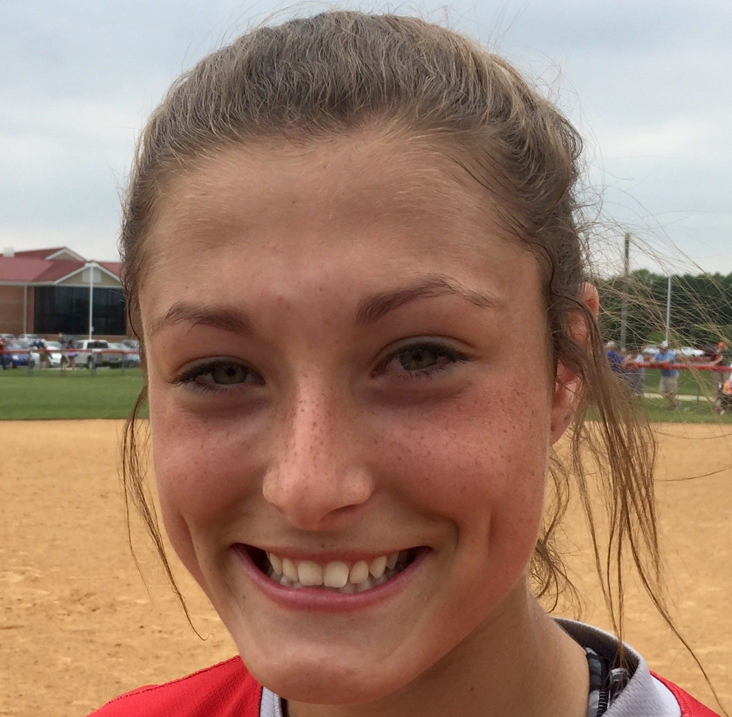 No-hitter pushes Smyrna past St. Georges in DIAA Softball quarterfinals