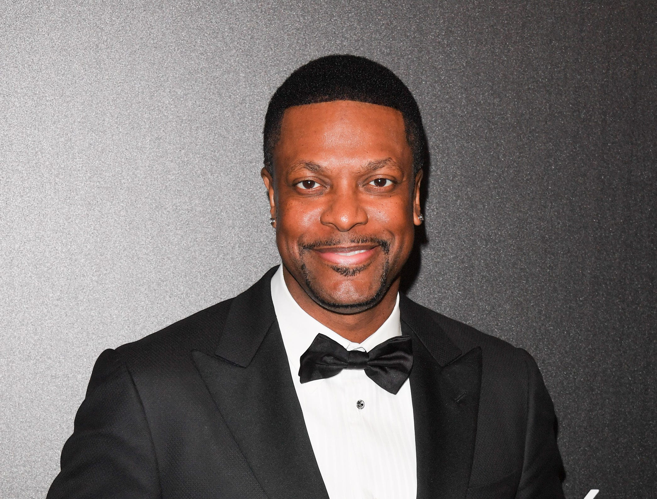 Chris Tucker attends the Chopard Party during the 72nd annual Cannes Film Festival on May 17, 2019 in Cannes, France.