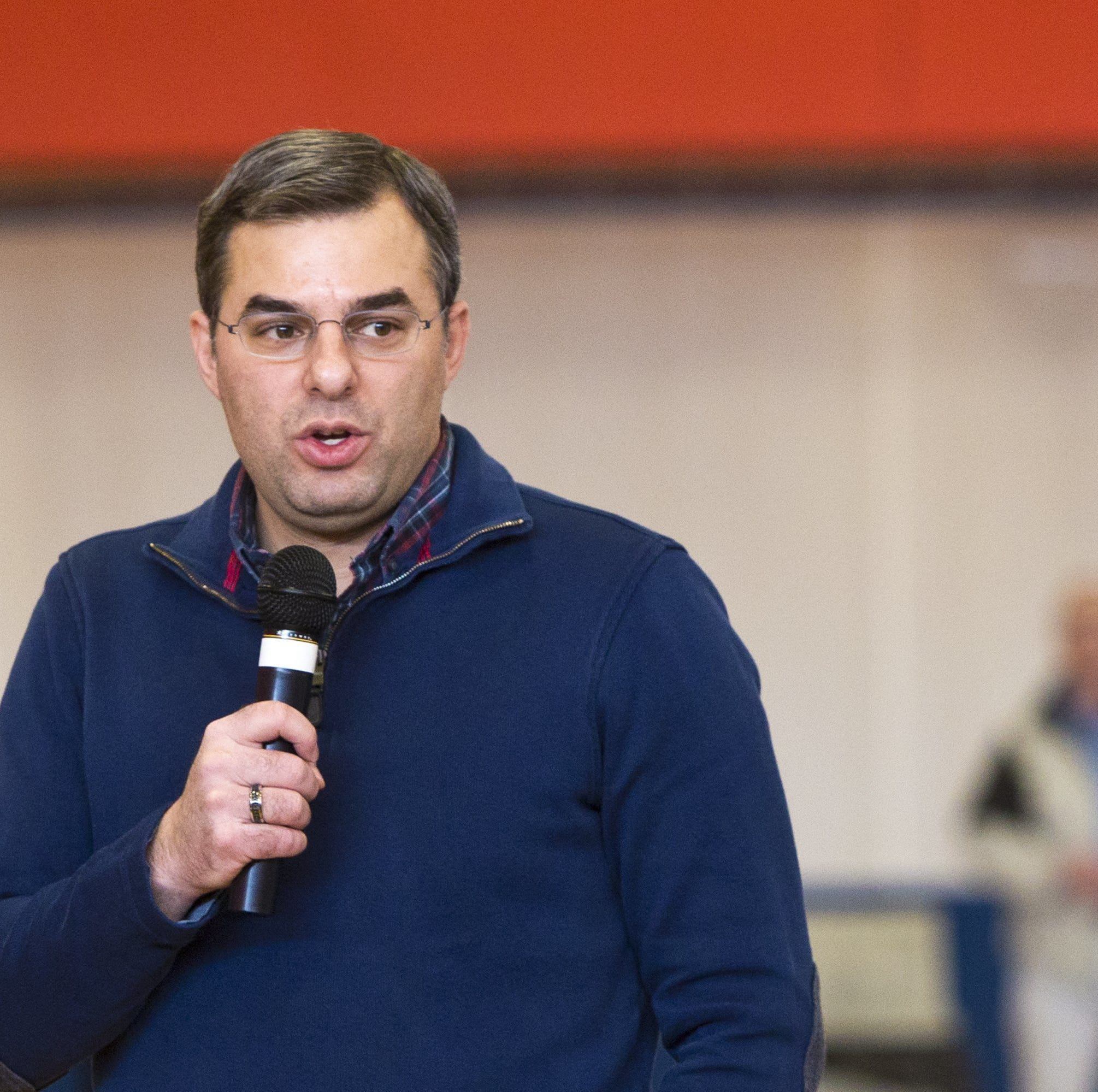 Rep. Justin Amash: President Trump engaged in 'impeachable conduct'