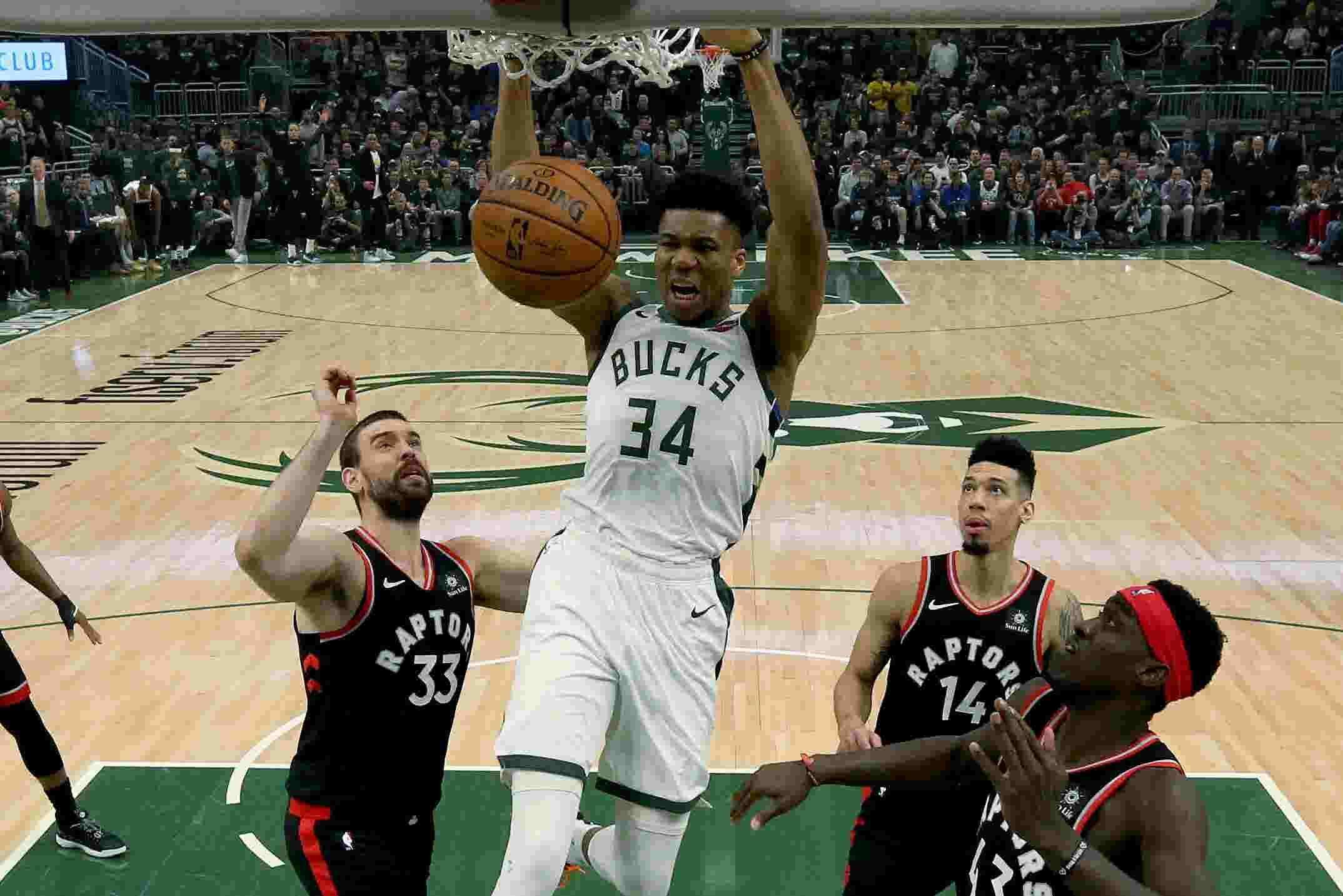 ad42894ac97a NBA playoffs  Bucks a problem that no one can answer right now
