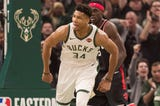 What I'm Hearing: Matt Velazquez of the Milwaukee Journal Sentinel breaks down the Bucks' collective mindset as the Eastern Conference finals shifts to Toronto for Games 3 and 4.