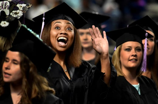Graduation 2019: Help Your College Grad With Bills Without