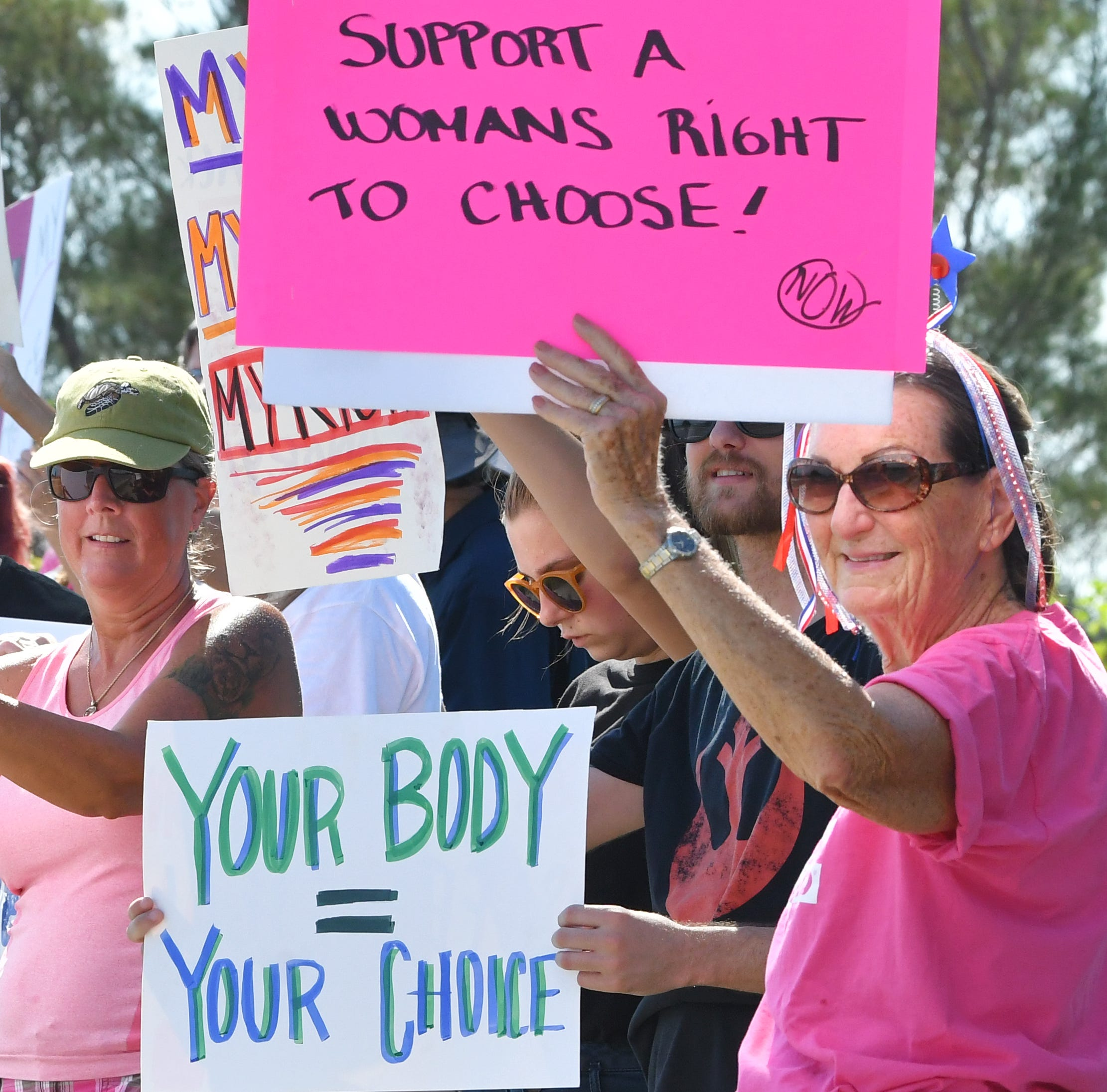 Alabama abortion law: Could it happen in Florida? | Rangel