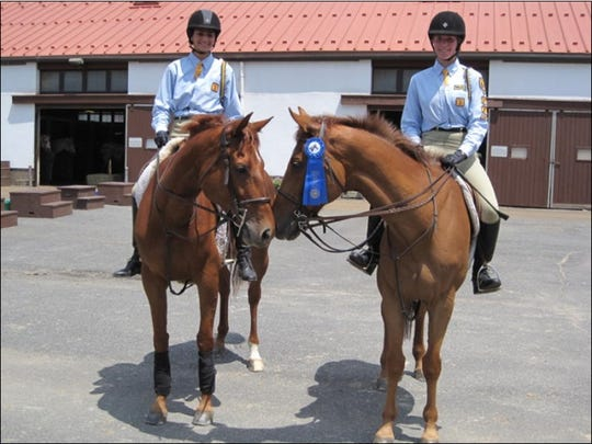 The 86th Annual Spring Troop Show beginsFriday, May 24, at Watchung Stable in the Watchung Reservation in Mountainside.