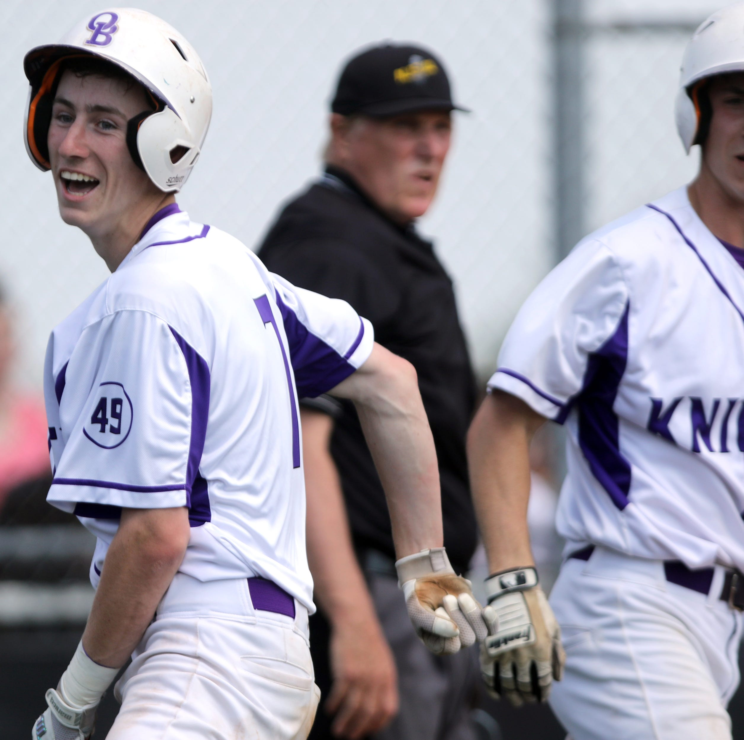 Old Bridge wins GMC baseball title for Attianese in dramatic fashion