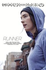 """""""Runner"""" movie poster"""