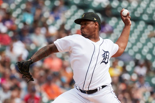 Detroit Tigers mailbag: Searching for silver lining during this long rebuild