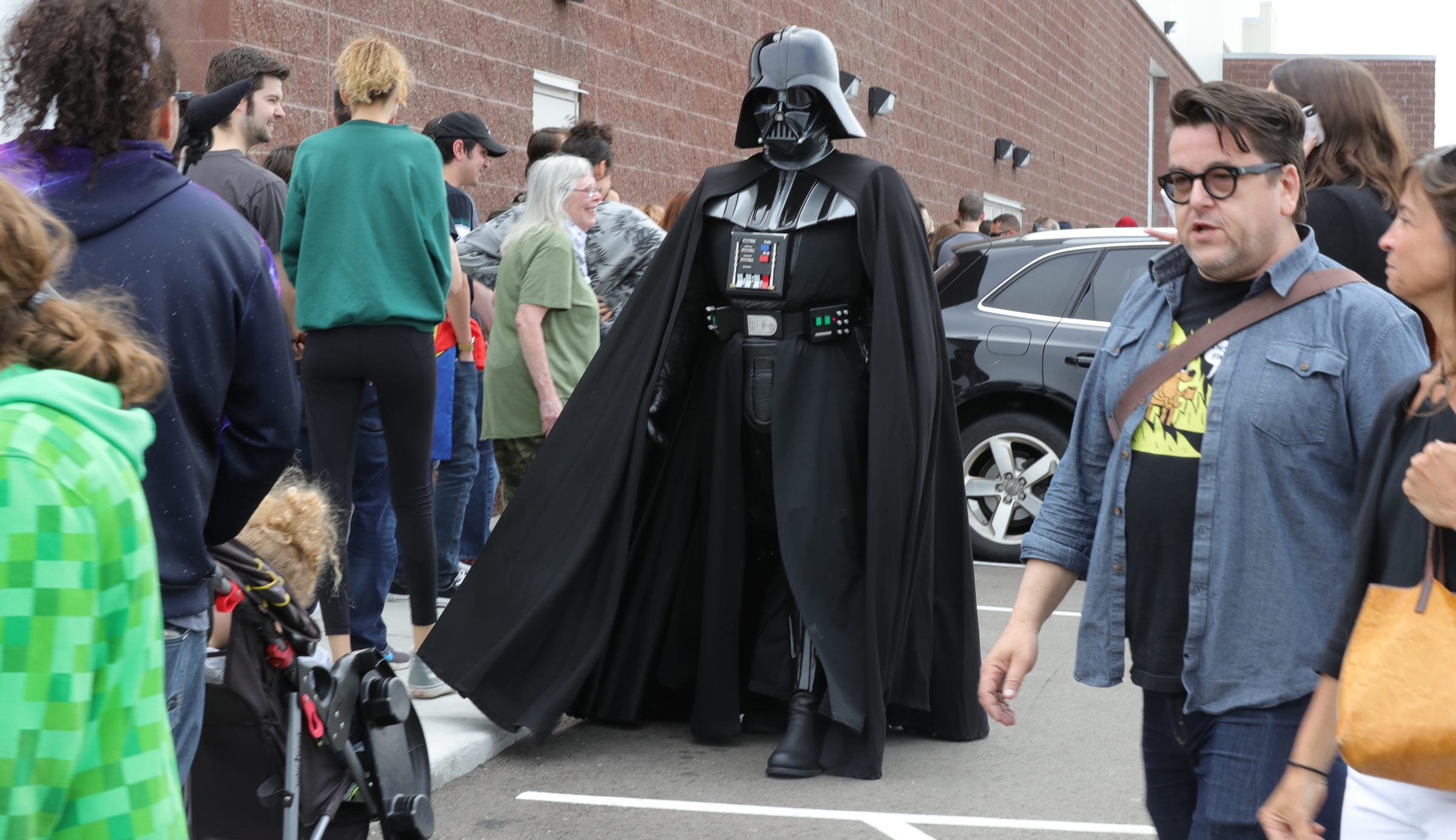 Motor City Comic Con to return in October with an additional day
