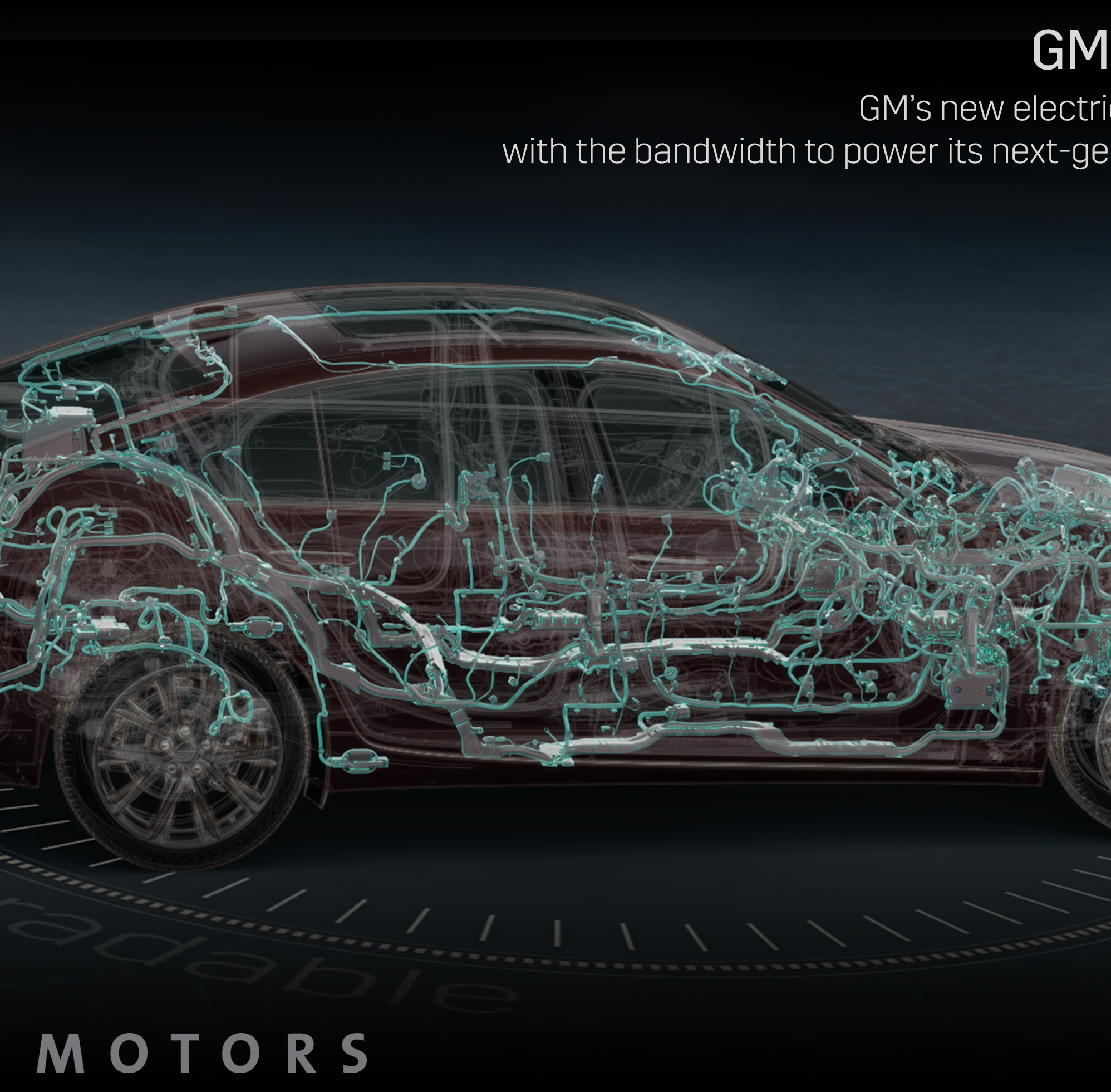 GM makes 'exponential jump' in electronics that includes updateable cars