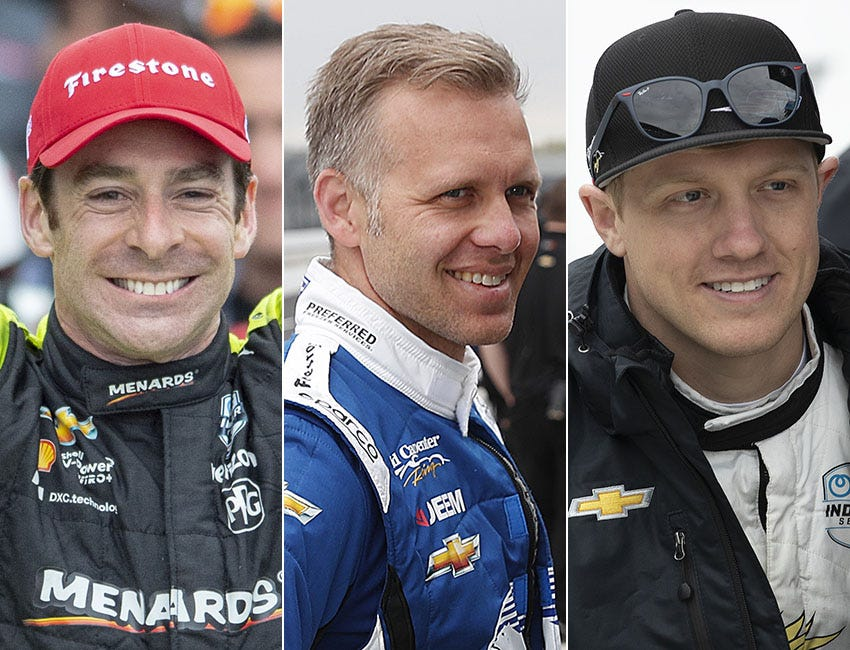 photo about Printable Indy 500 Starting Grid named Indy 500 lineup: Below is the 2019 beginning grid